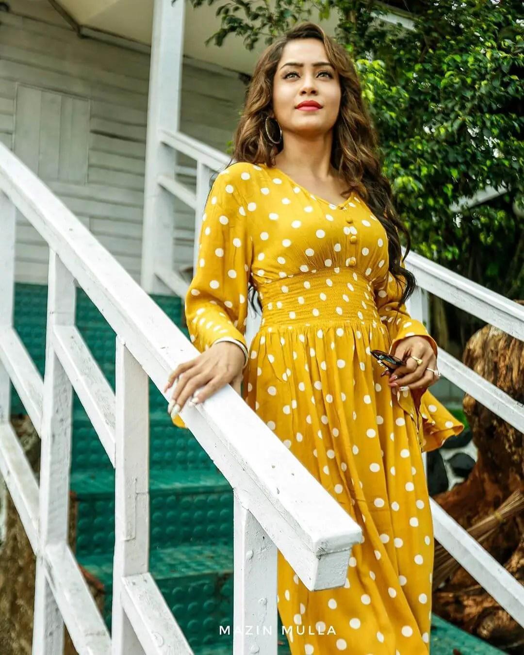 Aasiya Kazi biography