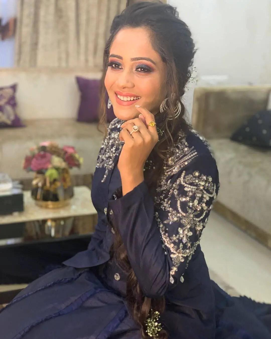 Aasiya Kazi serials