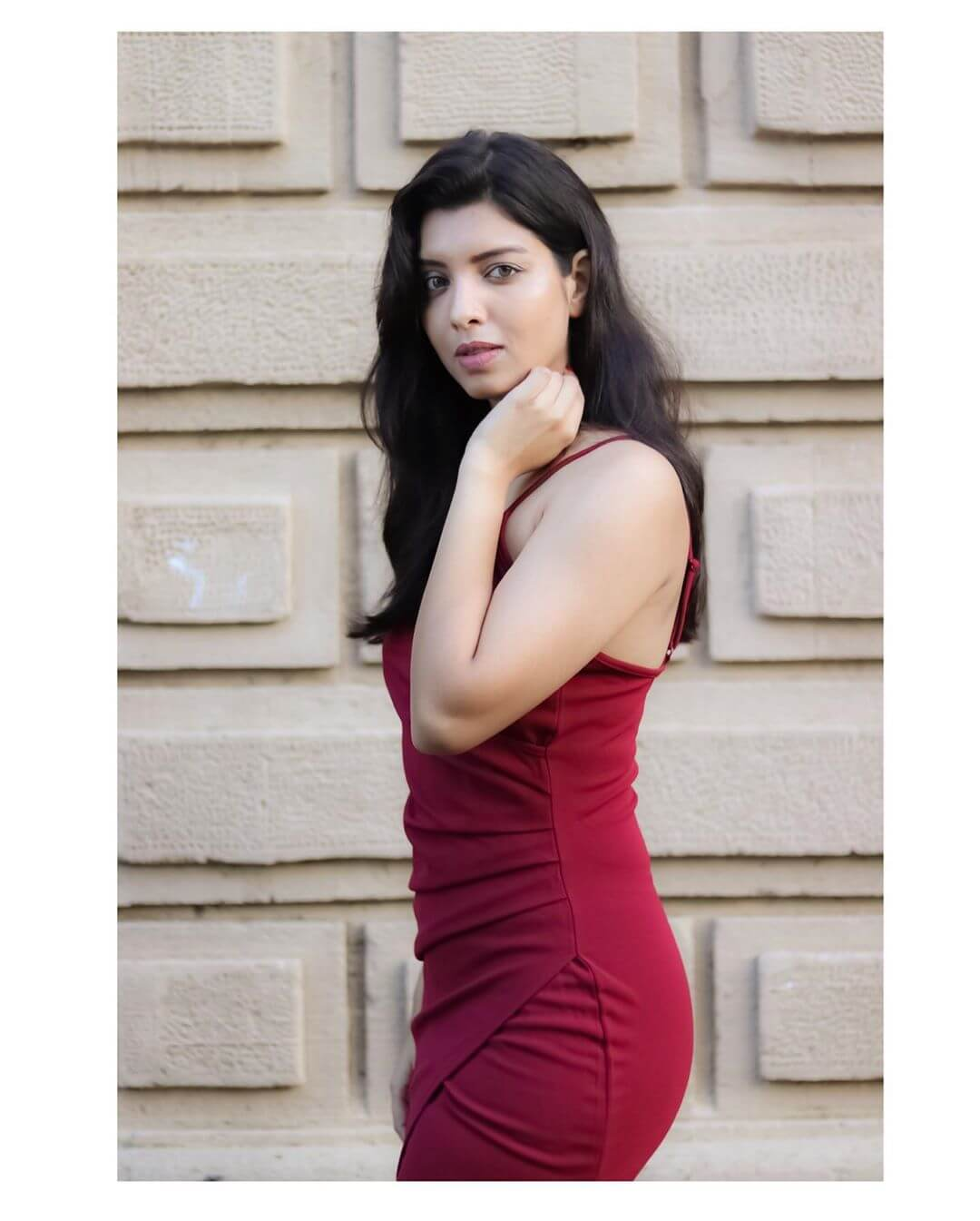 Riya Deepsi height