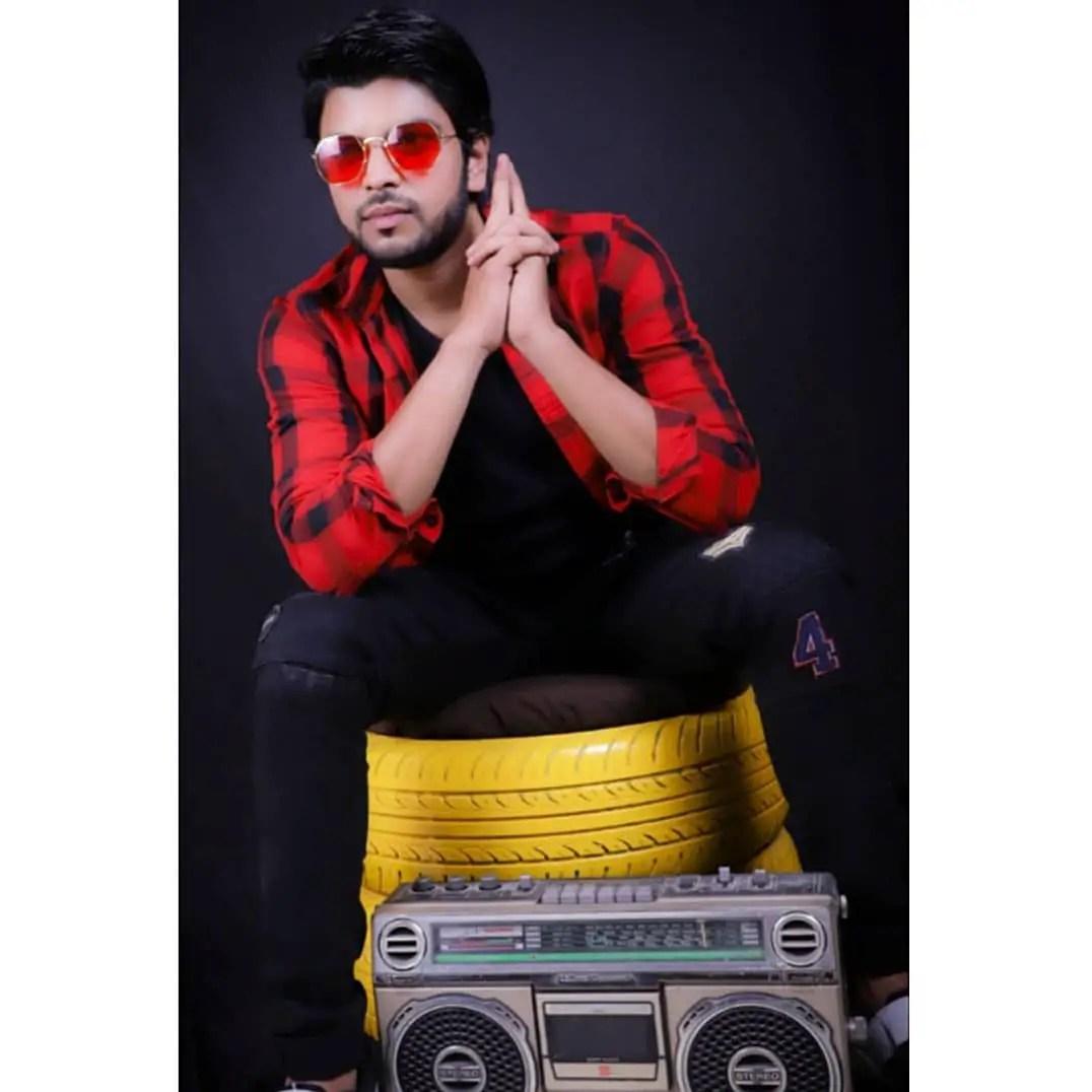 Satyyaa Patel model