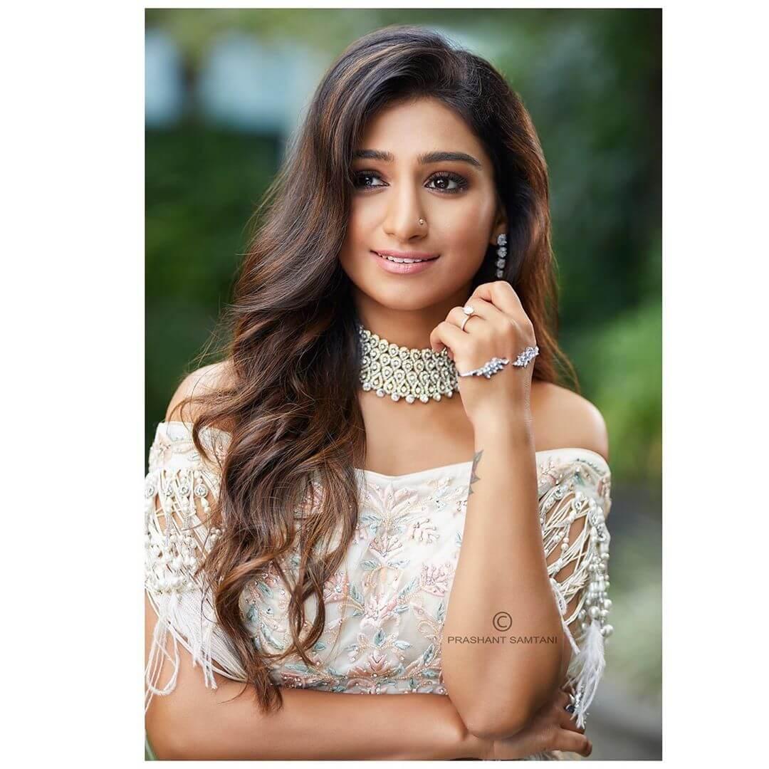 Mohena Kumari Singh pics