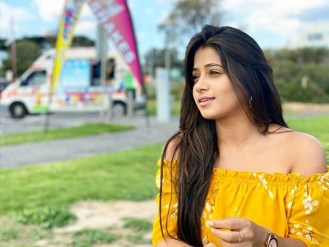 Chandni Bhagwanani pics