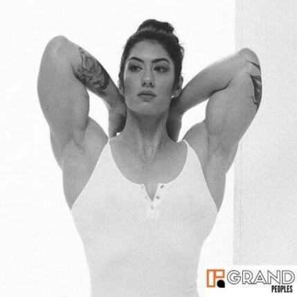 Natasha Aughey wiki