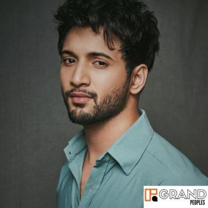 Rohit Saraf