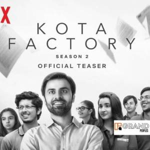 Kota Factory Season 2 Cast, Release Date, Story, Wiki, and More