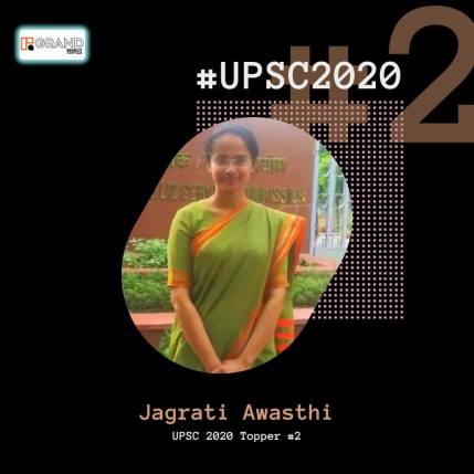 Jagrati Awasthi biography