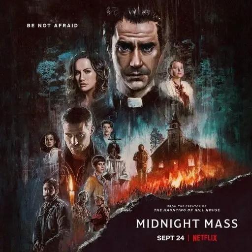 midnight mass netflix tv series