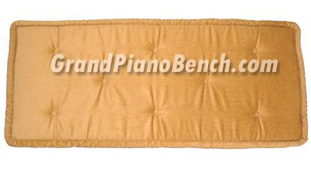 Piano Bench Cushion By Jansen