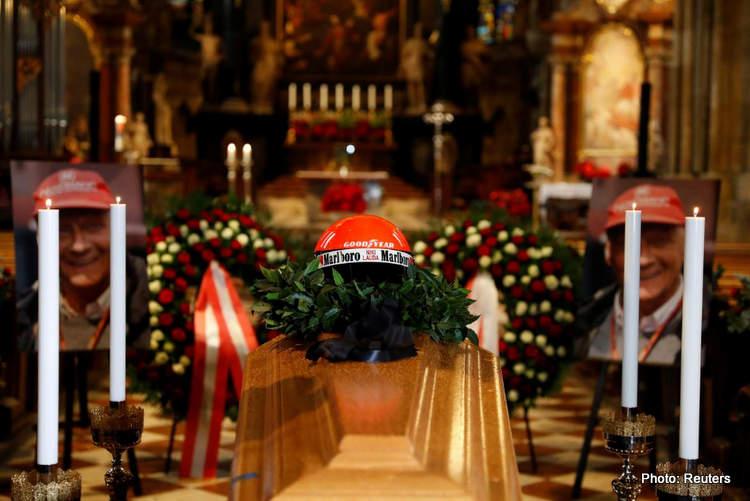 lauda coffin photo