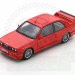 Bmw M3 E30 Sport Evo 1990 Red By Spark