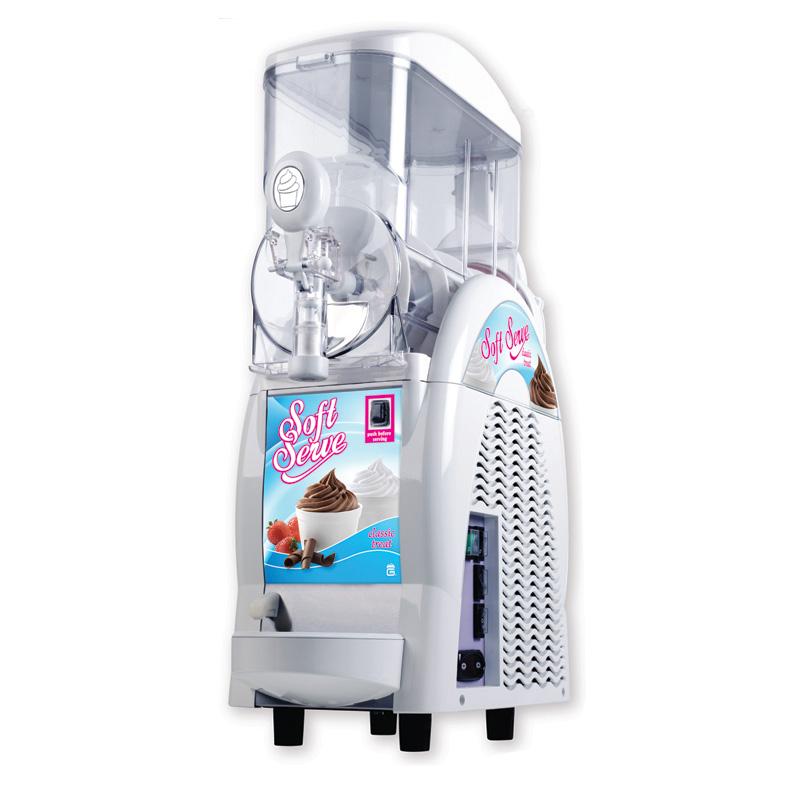Ice Cream Machine Ice Cream Part - 50: ... Cream/Ice Cream (soft Serve) Machine. ?; ?