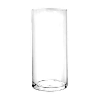 7in Cylinder Vase