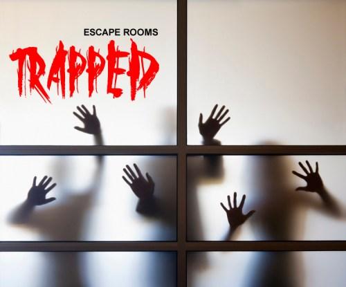 Escape Room, Trapped