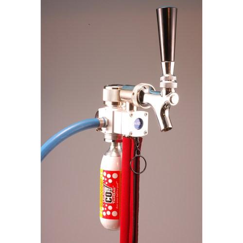 CO2 Beer Tap