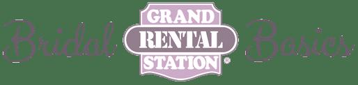 grand rental station bridal basics