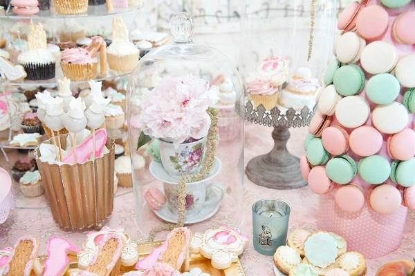 Find out What Type of Amazing Wedding Dessert You are?[Quiz]