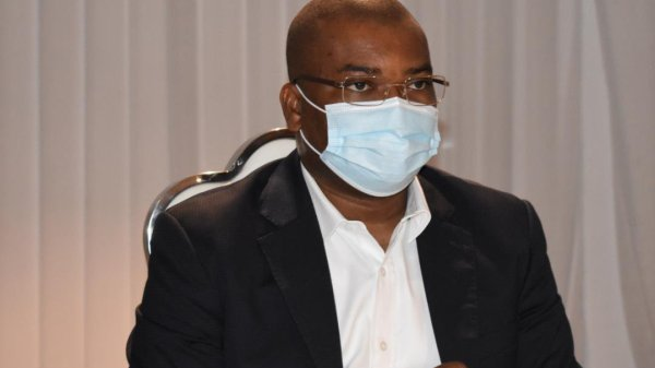 Kovi Adanbounou, Maire Agoè Nyivé 1
