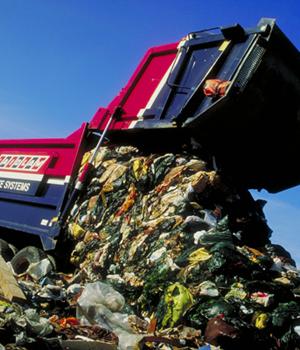Garbage Wars and Slimy Politics