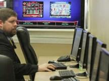 Mark Keel, SLED Raid Internet Cafe's
