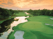 Kiawah Island Hosts PGA Championship
