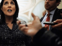 Nikki Haley Ethics Case Won't Make Difference