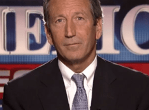 Mark Sanford's Lonely Battle for Austerity: Did It Lead Him to the Appalachian Trail?