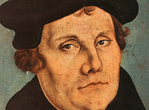 Martin Luther's Revolution: Democracy is Born