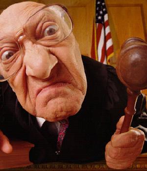 Judge John Rakowsky Sued in Nevada