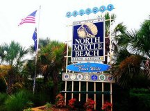 North Myrtle Beach Tourism Development Fee Crushed in Vote