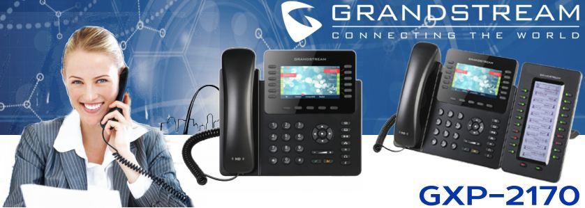 Grandstream GXP2170 Dubai