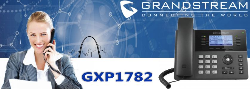 Grandstream GXP1782 Dubai