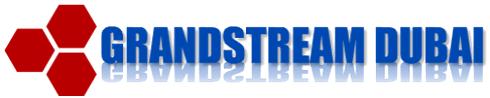 Grandstream-Dubai-Logo