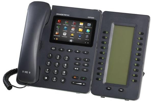 Grandstream GXP2200EXT dubai