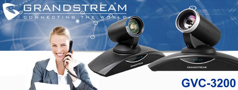 Grandstream GVC3200 dubai