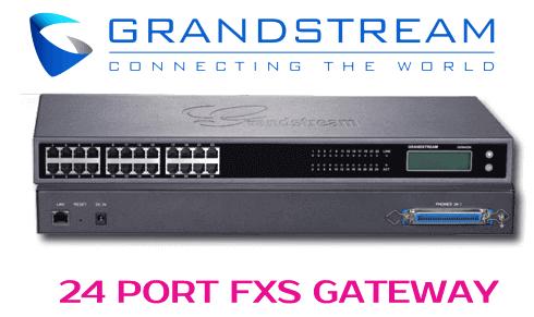 Grandstream-GXW4224-dubai