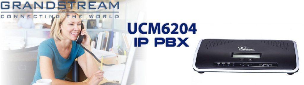 Grandstream UCM6204 Dubai
