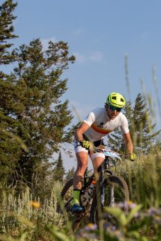 Pierre's Hole MTB Race-30