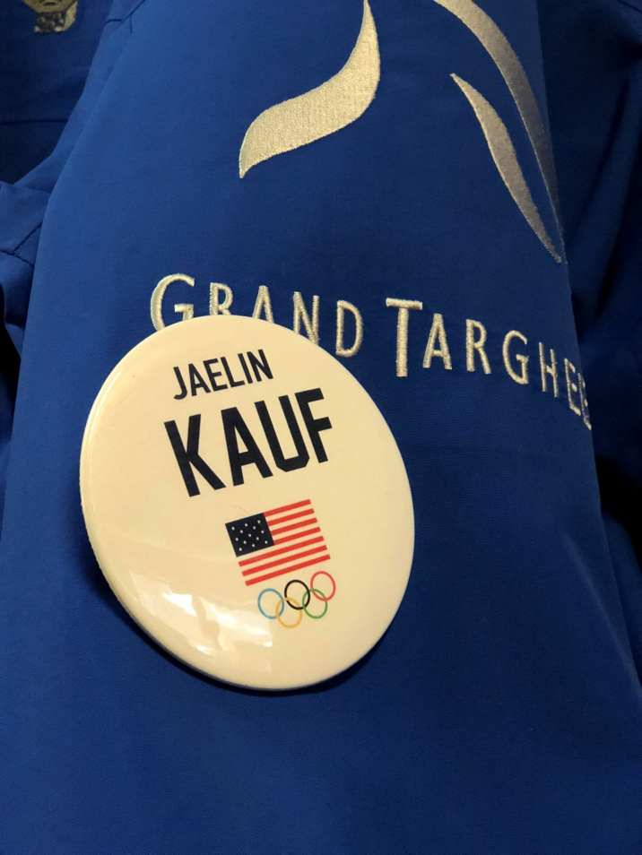 Grand Targhee's Own Jaelin Kauf to compete in 2018 Winter Olympics