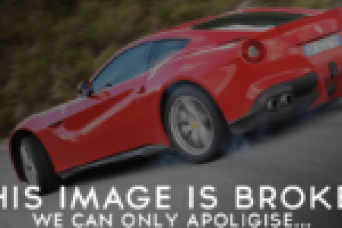 Simon Cowell Is Selling '77 Ford Bronco And Bentley Azure From His Car Collection