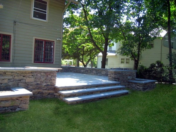 The Benefits of Raise Patios - Landscaping NJ - Grandview ... on Raised Patio Designs  id=40976