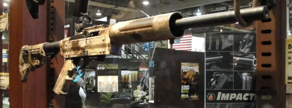 Remington 597 VTR