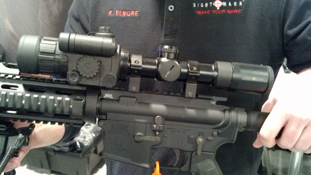 Sightmark Photon