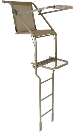 Ladder Stands For 2011 Grand View Outdoors