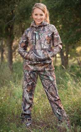 she outdoor clothing