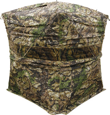 Premium Hunting Blinds For 2011 Grand View Outdoors