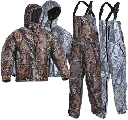 Men S Hunting Clothing 2011 Grand View Outdoors