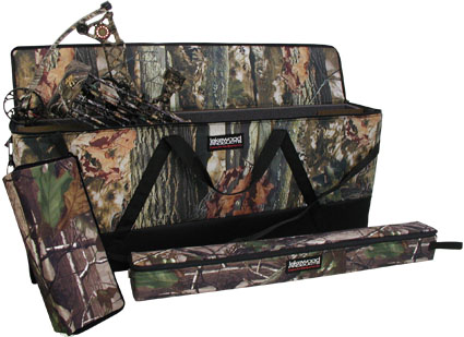 lakewood bow case