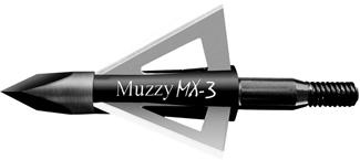 Muzzy MX3 Broadhead