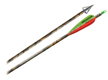 Easton XX78 Arrow