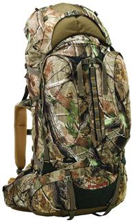 Badlands Hunting Pack